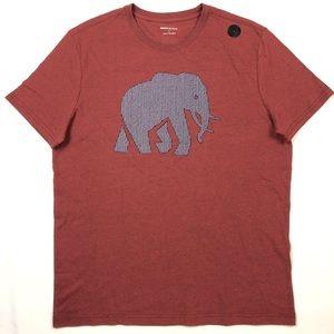 Banana Republic Graphic Tshirt